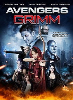 Buy Avengers Grimm from Microsoft.com