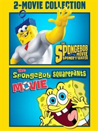 The Spongebob Squarepants Double Feature (Plus Bonus Content)