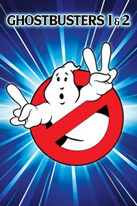 Ghostbusters Double Feature