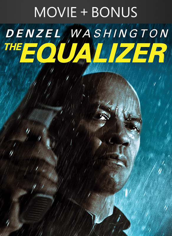 The Equalizer + Bonus