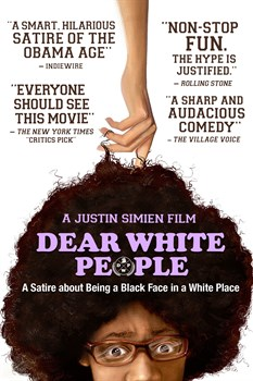 Buy DEAR WHITE PEOPLE from Microsoft.com