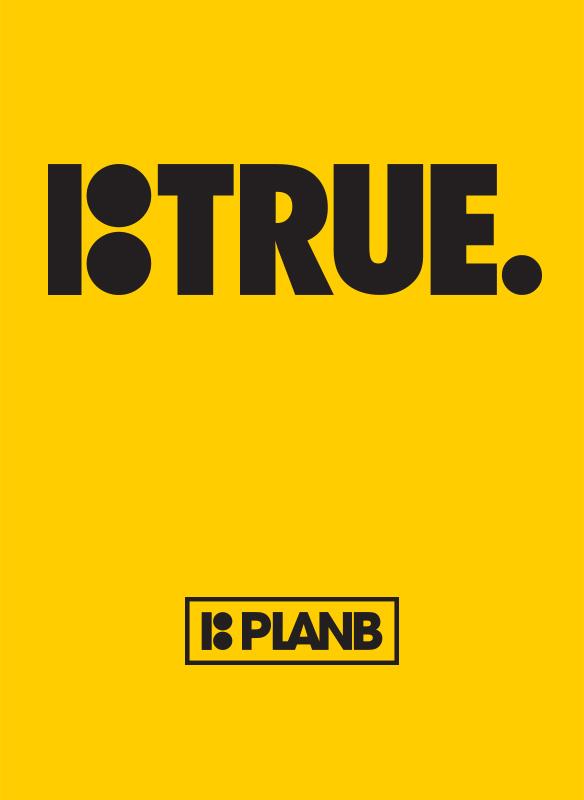 True: Plan B Skateboards