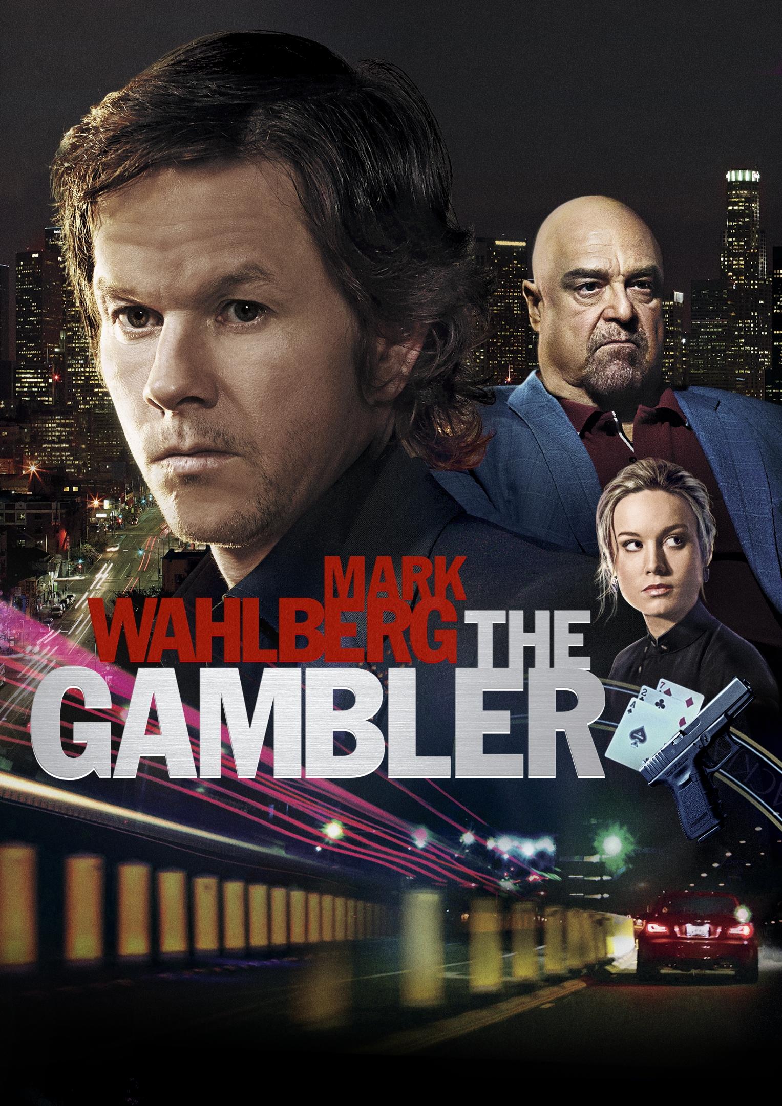 The Gambler (Remake) 2014