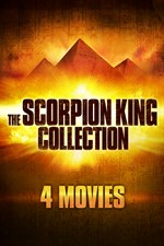 the scorpion king mp4 mobile movie