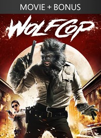 Wolfcop (Xbox Exclusive)