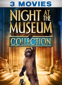 Night at the Museum: The Complete Collection