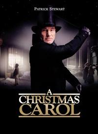 a christmas carol - A Christmas Carol With Patrick Stewart