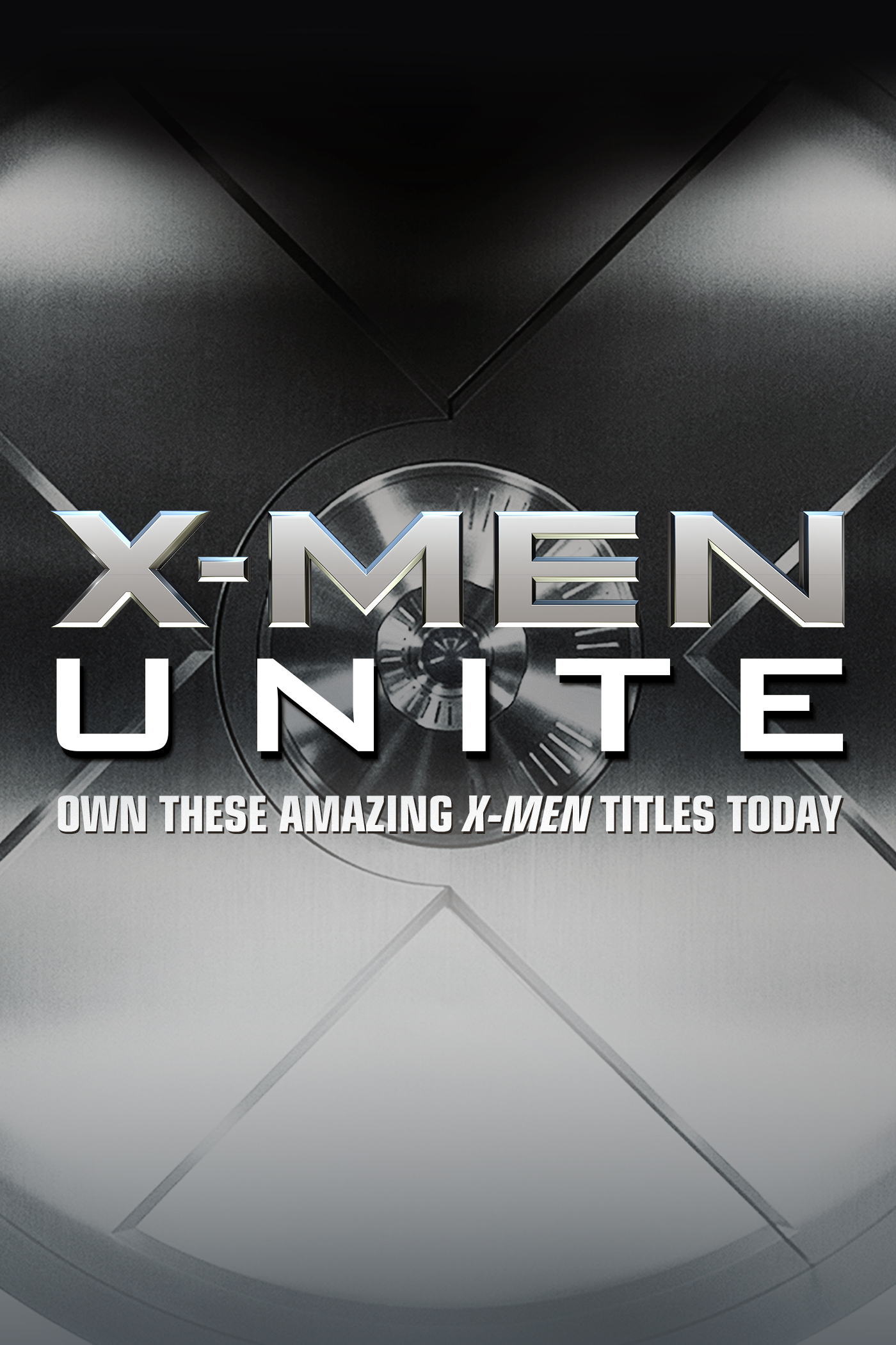 X-Men Unite Collection