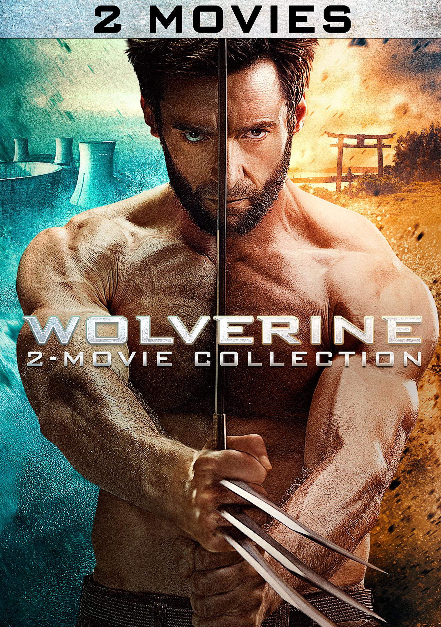 The Wolverine Double Feature