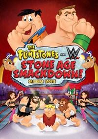Flintstones & WWE: Stone Age Smackdown