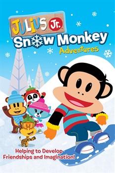 Julius Jr. Snow Monkey Adventures