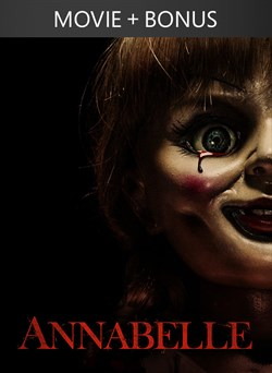 Annabelle (+ Bonus)