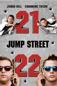 21 Jump Street + 22 Jump Street Double Feature