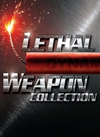 Lethal Weapon Movie Collection