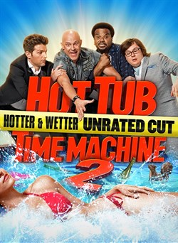 Buy Hot Tub Time Machine 2 Unrated from Microsoft.com