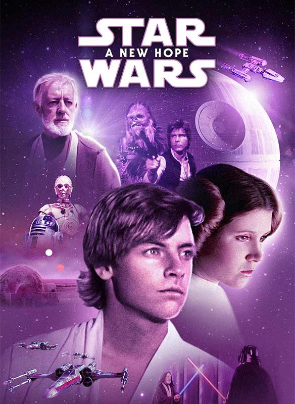 Star Wars: Et nyt håb