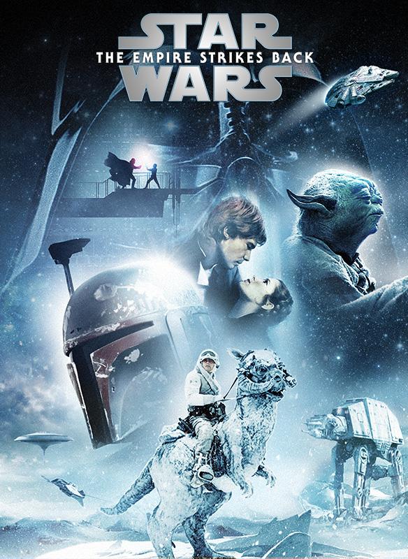 Star Wars: Imperiet slår igen