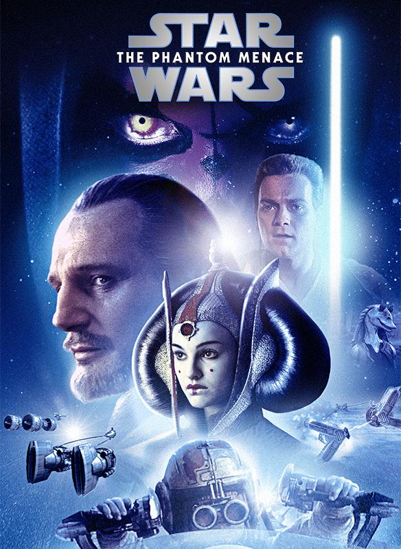 Star Wars: Den usynlige fjende