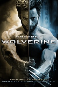 Coffret Wolverine