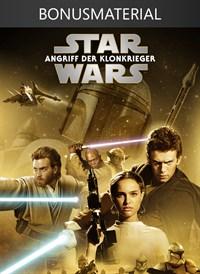 Star Wars: Angriff der Klonkrieger (+ Bonus)
