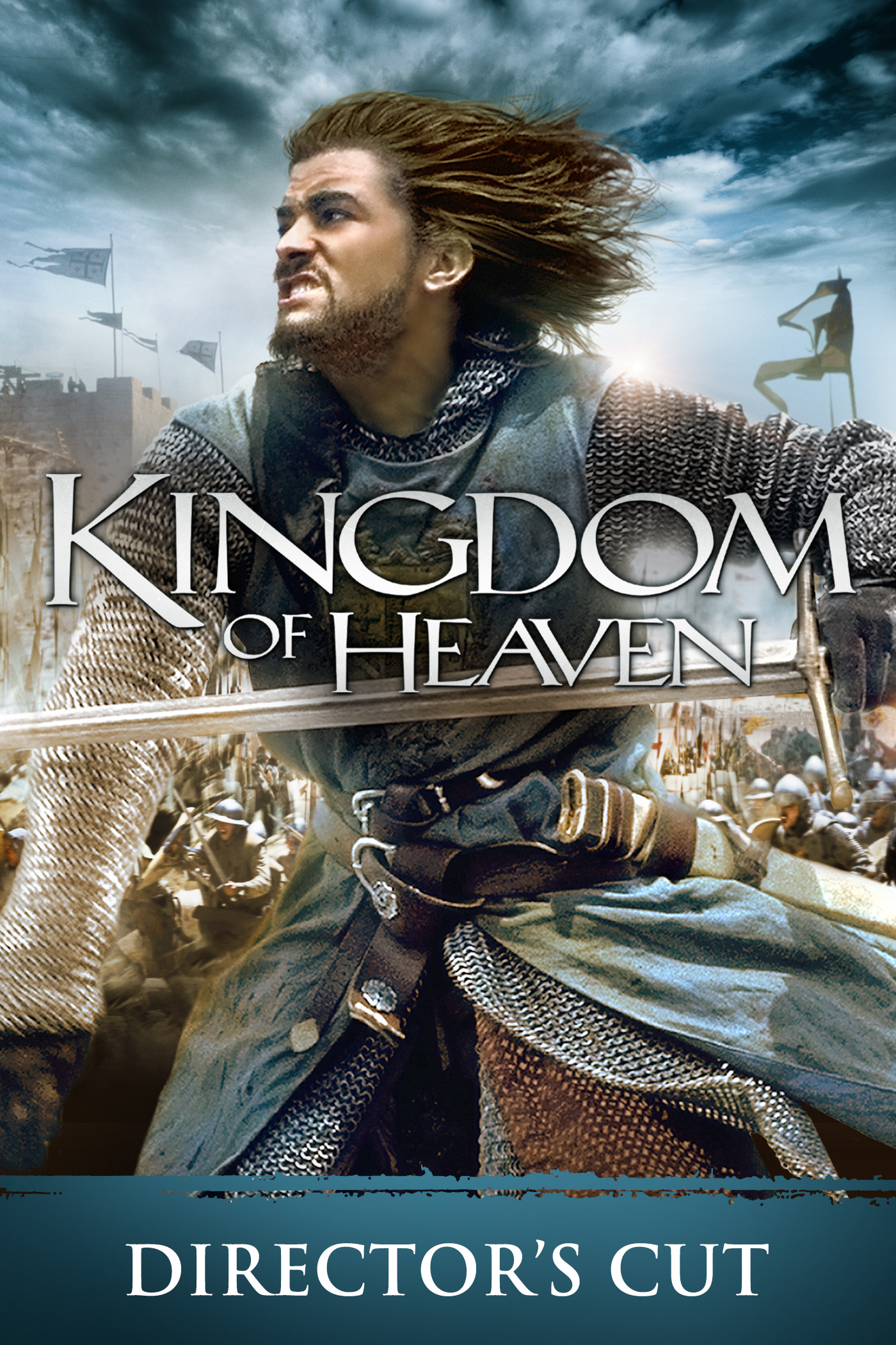 Kingdom of Heaven Extended