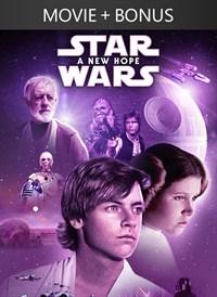 Star Wars: A New Hope + Bonus