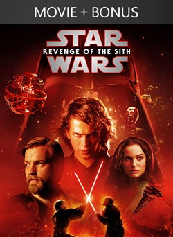 Star Wars: Revenge of the Sith (+ Bonus)