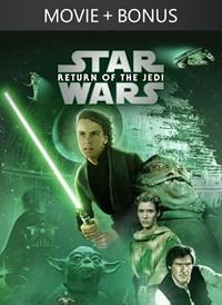 Star Wars: Return of the Jedi (+ Bonus)