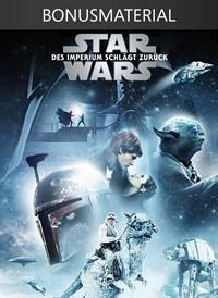 Star Wars: Das Imperium schlägt zurück (+ Bonus)