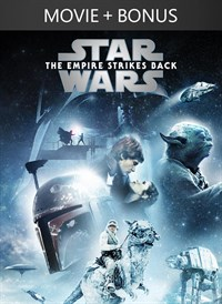 Star Wars: The Empire Strikes Back (+ Bonus)