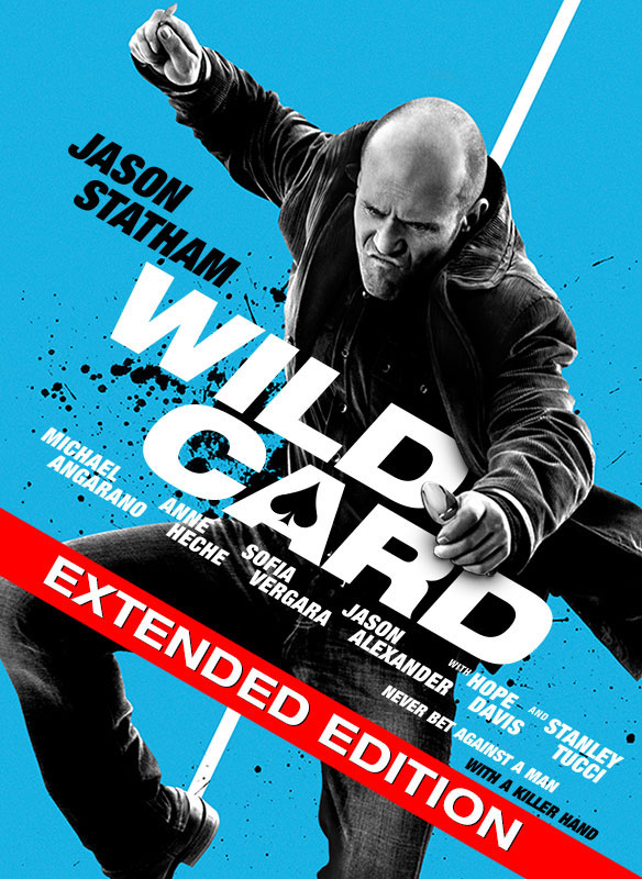 Wild Card (Extended Cut)