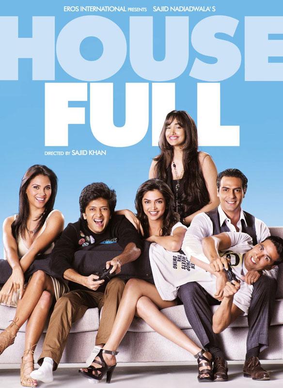 House Full