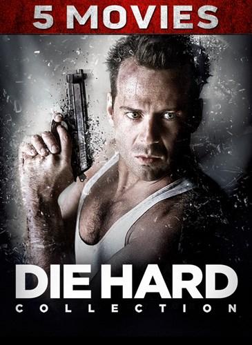 Die Hard Ultimate 5-Film Collection (Digital HD)