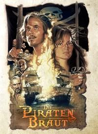 Die Piratnebraut
