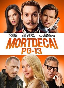 Buy Mortdecai from Microsoft.com