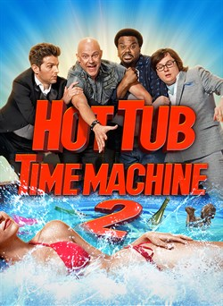 Buy Hot Tub Time Machine 2 from Microsoft.com