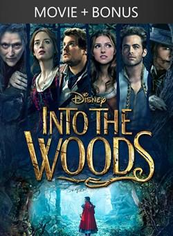 Into the Woods (+ Bonus)