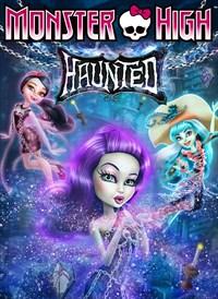 Monster High: Endast för spoken