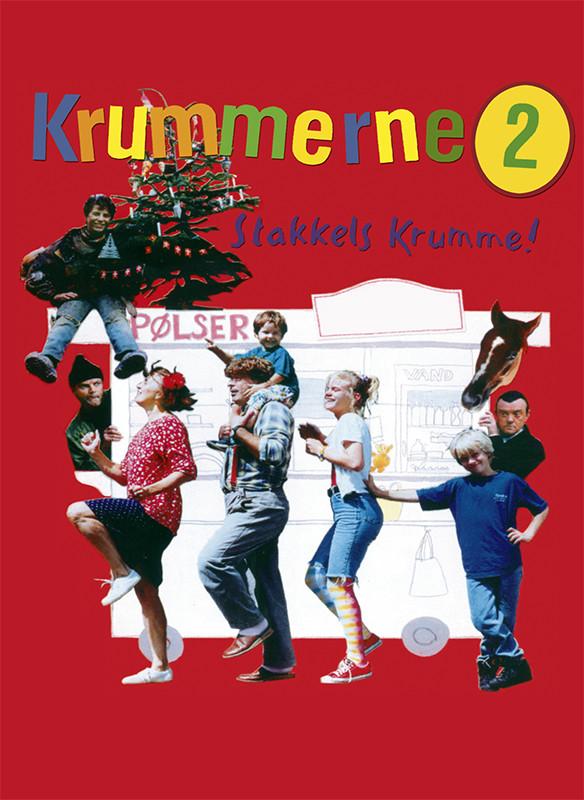 Krummerne 2 - Stakkels Krumme!