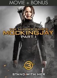 The Hunger Games: Mockingjay Part 1 ( Feature + Bonus Content)