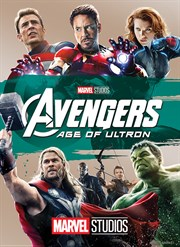 marvels the avengers age of ultron - The Avengers