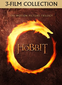 Buy The Hobbit: Motion Picture Trilogy from Microsoft.com