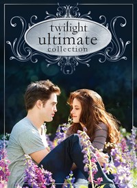 The Twilight Saga: The Ultimate Movie Collection