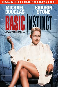 Basic Instinct - Director's Cut