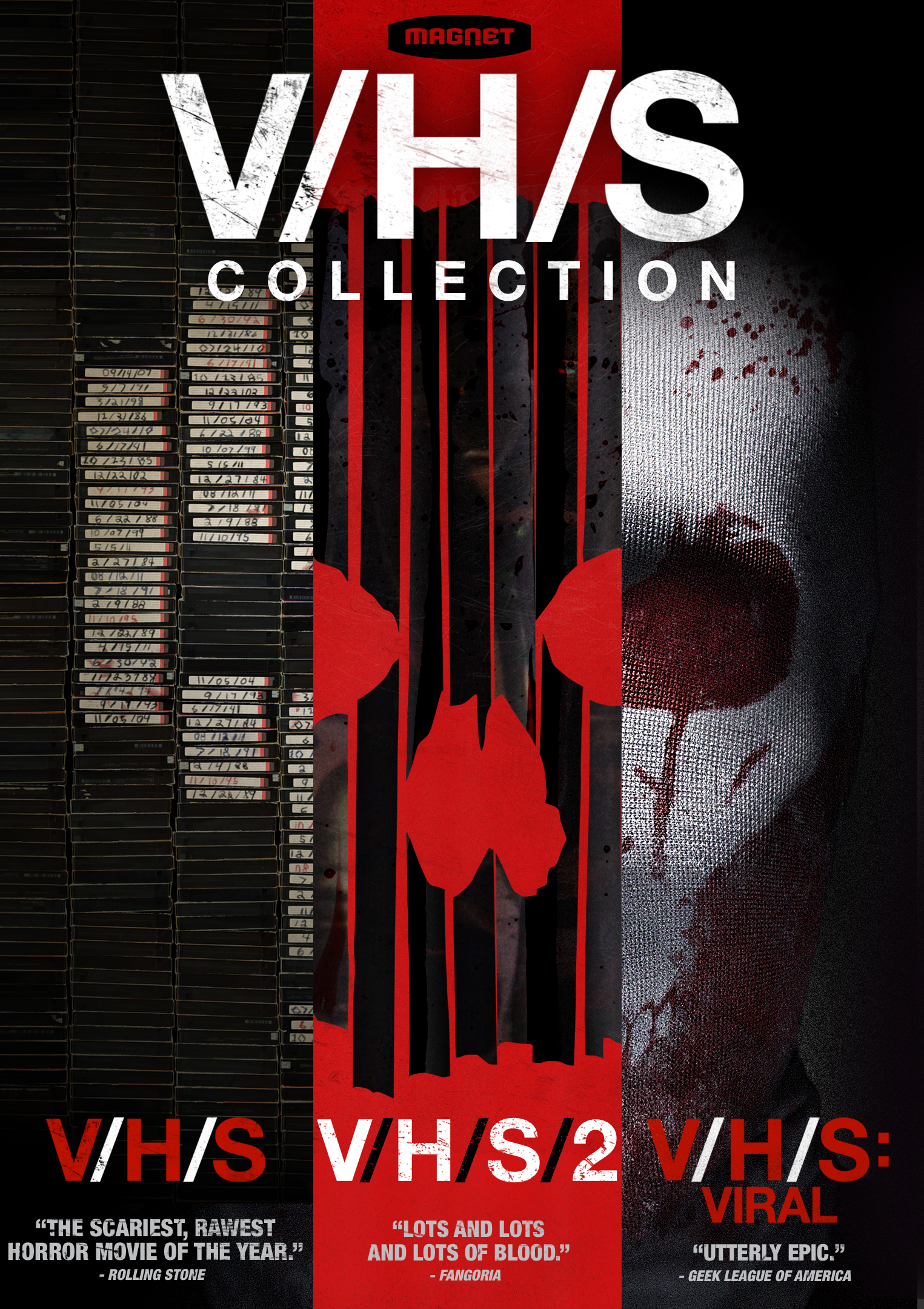 V/H/S COLLECTION