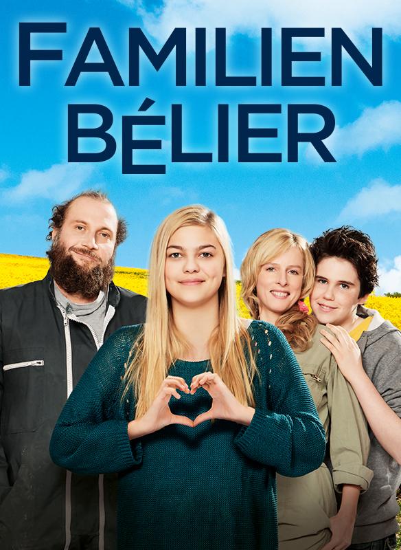 Familien Bélier
