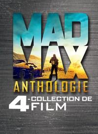 Mad Max: Anthologie (4pk)