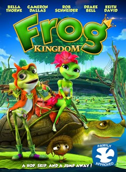 Buy Frog Kingdom from Microsoft.com