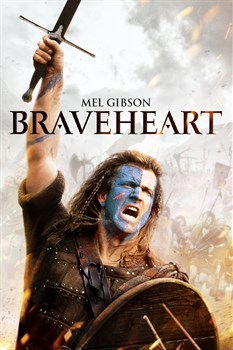 Buy Braveheart 20th Anniversary Digital Edition (Plus Bonus Content) from Microsoft.com
