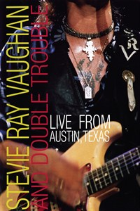 buy stevie ray vaughan and double trouble live from austin texas